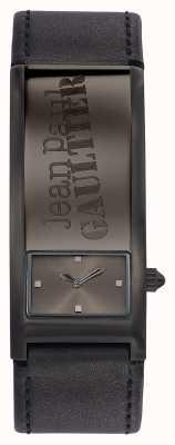 Jean Paul Gaultier Идентичный серый серый ремешок JP8503703