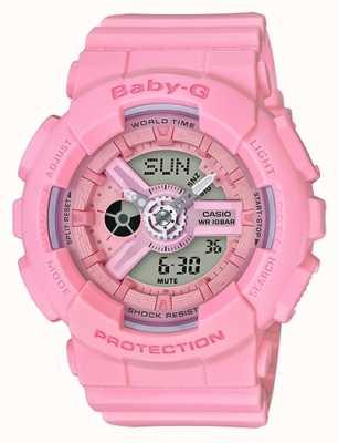 Casio Женская детская хронографа BA-110-4A1ER