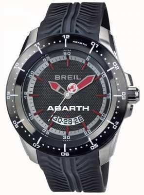 Breil Abarth нержавеющая сталь ip черный и красный указательный набор TW1486