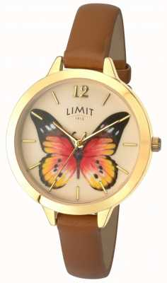 Limit Женские тайные садовые бабочки 6275.73
