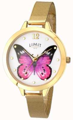 Limit Женские лимитные часы 6279.73