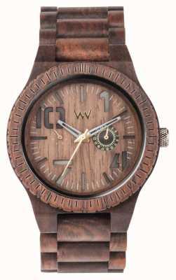 WeWood Обливио шоколад 70332500