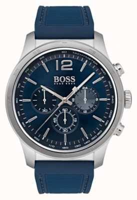 Hugo Boss Мужские часы с хронографом 1513526