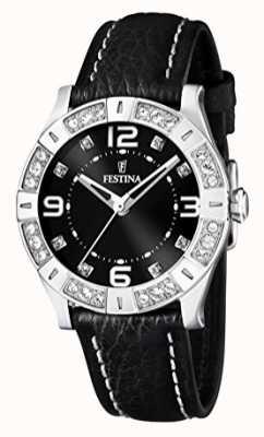 Женские часы Festina F16537/2