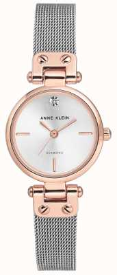 Anne Klein Серебряный браслет из серебра AK/N3003SVRT