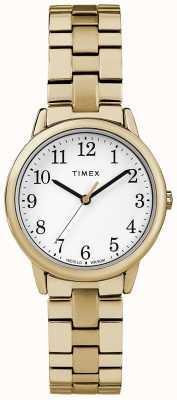 Timex Женский браслет из нержавеющей стали 31 мм TW2R58900