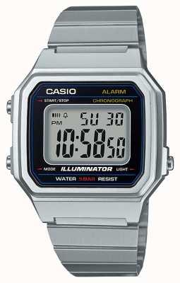 Casio Классический цифровой осветитель B650WD-1AEF