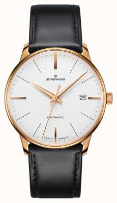 Junghans Meister Mechanical Classic для мужчин 027/7812.00