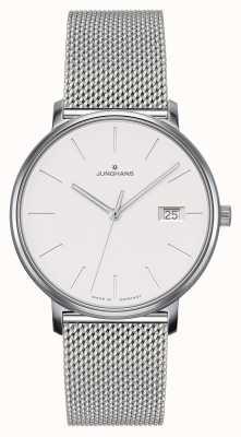 Junghans Часы из нержавеющей стали 047/4851.44