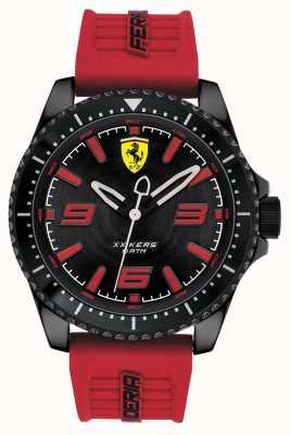 Scuderia Ferrari Красный красный ремешок Xx kers 0830498