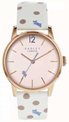Radley Роскошный циферблат для часов RY2566