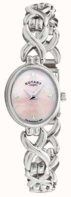 Rotary Женское серебро LBI20214/07