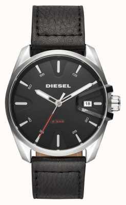 Diesel Мужской кожаный ремешок для мужчин ms9 nsbb DZ1862
