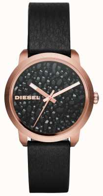 Diesel Кожаный ремень DZ5520