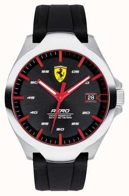 Scuderia Ferrari Дисплей для мужчин с диагональю синего цвета 0830506