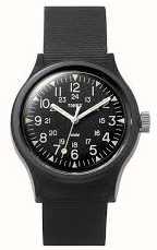 Timex Женские часы mk1 36mm нейлоновые ремешки TW2R13800