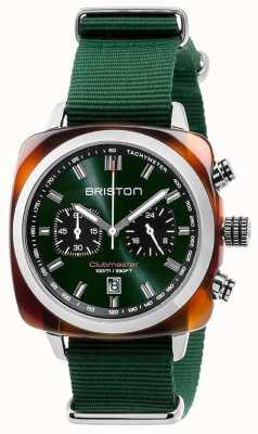 Briston Зеленый 17142.SA.TS.10.NBG
