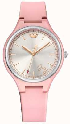 Juicy Couture Женские розовые часы мечтателя 1901641