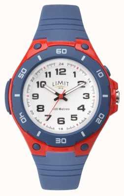 Limit Детские часы с красным и синим циферблатом 5699.71