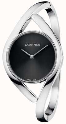 Calvin Klein Серебряный браслет из нержавеющей стали K8U2S111