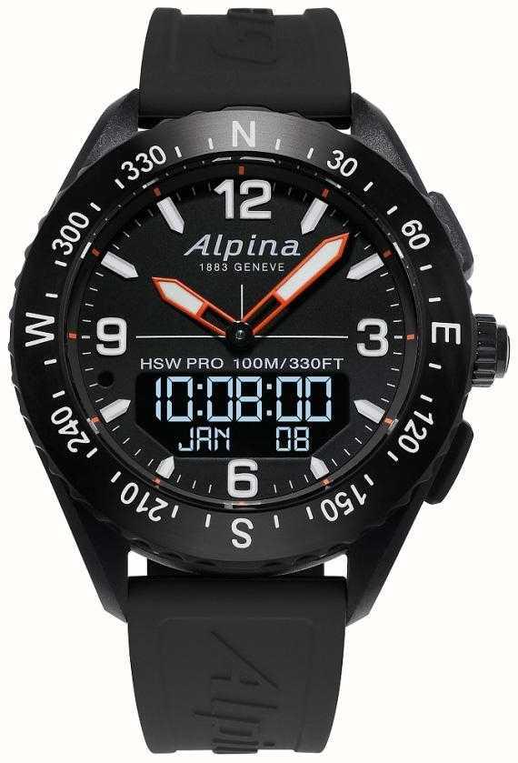 Alpina AL-283LBB5AQ6