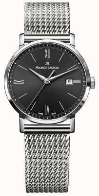 Maurice Lacroix Женская эластичная сетка из нержавеющей стали EL1084-SS002-313-1