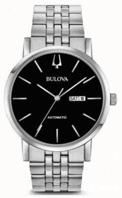 Bulova Автоматические часы для мужчин 96C132