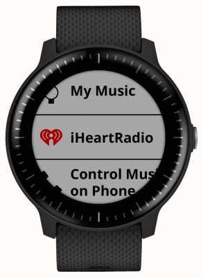 Garmin Vivoactive 3 музыка hr gps черный smartwatch 010-01985-02