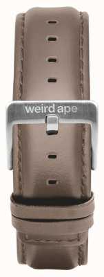 Weird Ape Жакет из нержавеющей стали ST01-000101