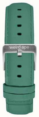Weird Ape Желтая замшевая замша с 16-миллиметровой ремешком ST01-000060