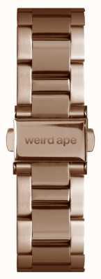 Weird Ape Розовый золотой браслет 16 мм ST01-000063