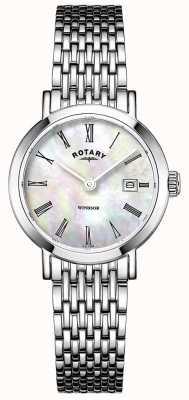 Rotary Женские браслеты из нержавеющей стали LB05300/39