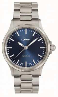 Sinn 556 браслет браслет голубой браслет 556.0104 LINK BRACELET