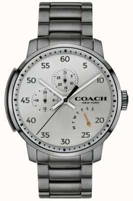 Coach Многофункциональные часы мужские bleecker 14602360
