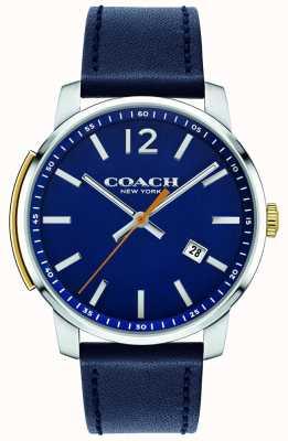 Coach Многофункциональные часы мужские bleecker 14602343