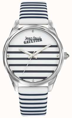 Jean Paul Gaultier Кожаный ремешок для женщин JP8502416