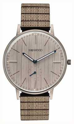 WeWood Серебряная белая груша Albacore 70370030000