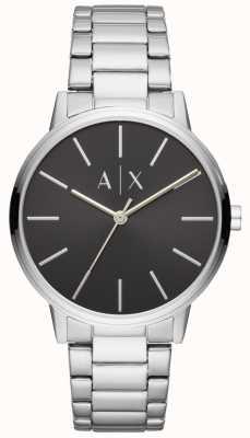 Armani Exchange Мужские часы из нержавеющей стали AX2700