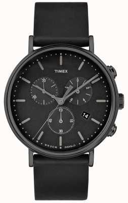 Бесконтактный платеж Timex Fairfield TW2T11300UK