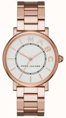 Женские часы Marc Jacobs Classic с розовым золотом MJ3523