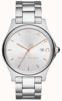 Marc Jacobs Серебряный тон MJ3583