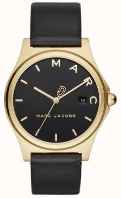 Marc Jacobs Женская сумка черного черного ремешка MJ1608