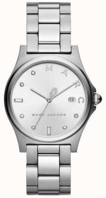 Marc Jacobs Серебряный тон MJ3599