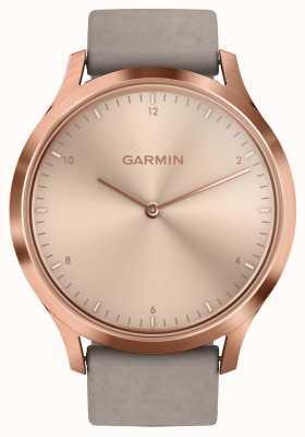 Garmin Vivomove hr активность трекер розового золота (и силиконовый ремешок) 010-01850-09