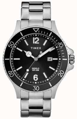Timex Браслет из нержавеющей стали из нержавеющей стали TW2R64600