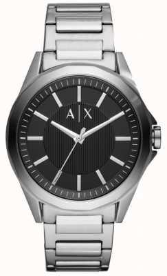 Armani Exchange Мужские часы из нержавеющей стали AX2618