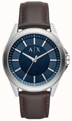 Armani Exchange Браслет ремешок для мужчин AX2622