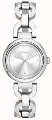 DKNY Женские наручные часы из нержавеющей стали NY2767