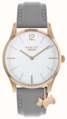 Radley Женские часы с розовым золотом RY2712