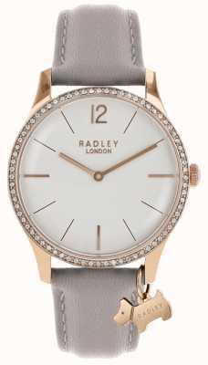 Radley Женские часы с розовым золотом RY2702